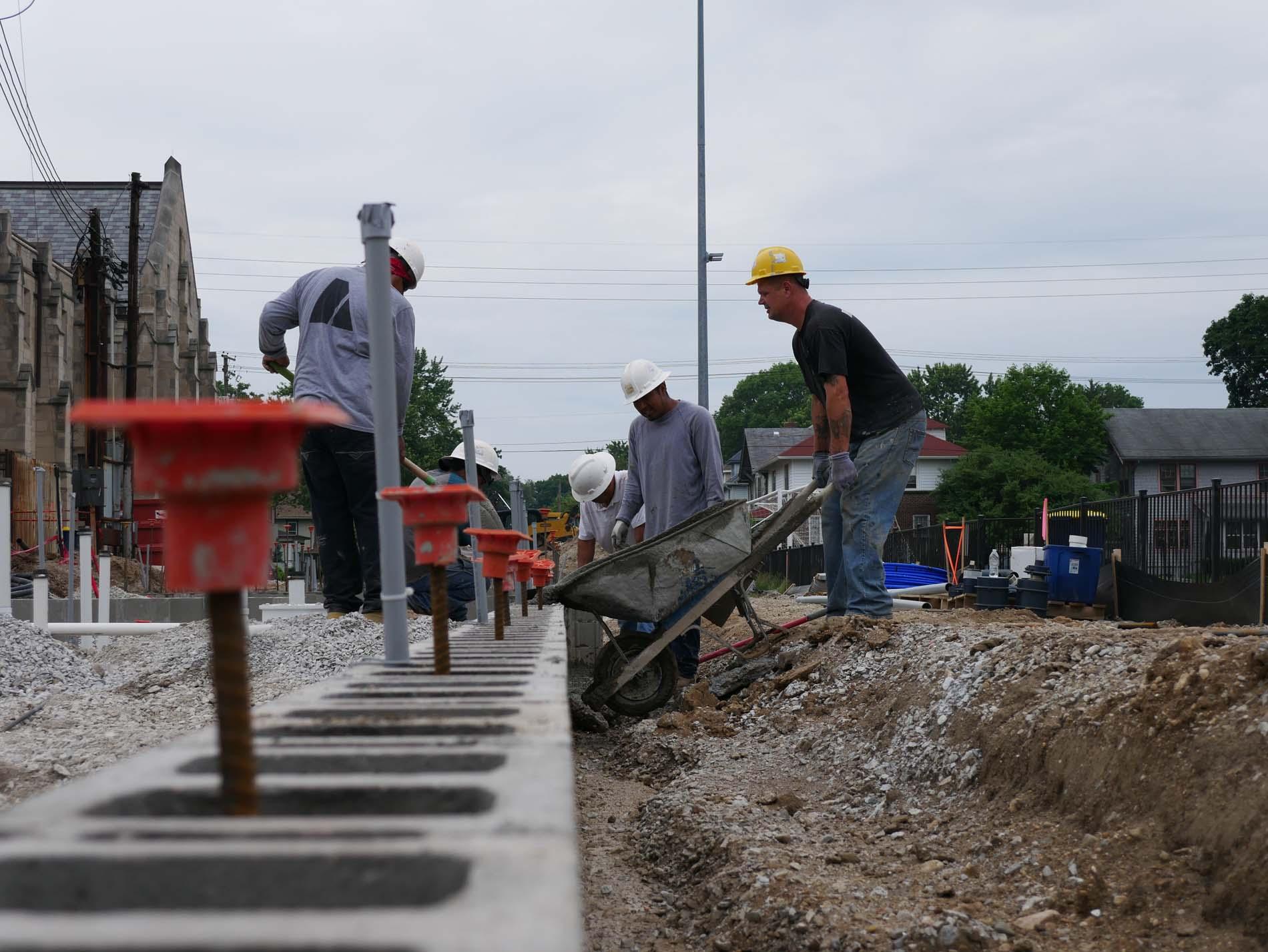 phase 2 foundation
